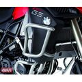 GIVI /ジビ ENGINE GUARD ABOVE STAINLESS STEEL