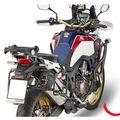 GIVI / ジビ クイックリリース パニアラック Honda CRF 1000L アフリカツイン   PLR1144